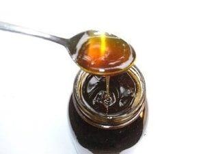 Мёд беременным