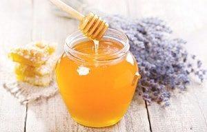 Можно ли при температуре мёд