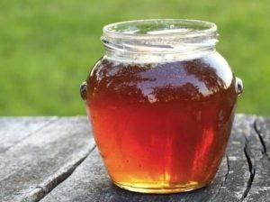 Сколько мёда за день