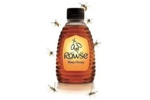 Осиный мёд существует