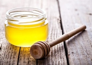Гликемический индекс мёда