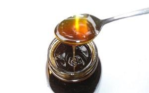 Мёд в чайной ложке