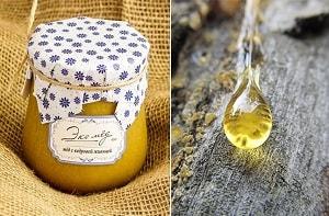 Чем полезен мёд с кедровой живицей