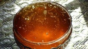 Пузыри на мёде
