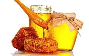 Толстеют ли от мёда и что делать, чтобы не поправиться