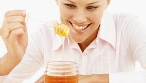 Толстеют ли от мёда