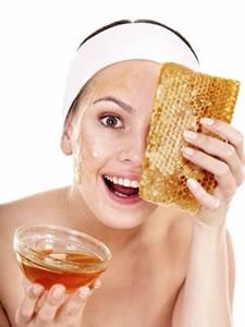 Капли для глаз из мёда