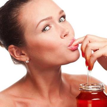 Мед или сахар при похудении