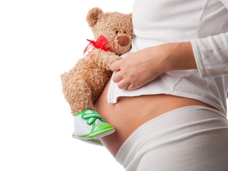 Можно ли беременным есть мёд