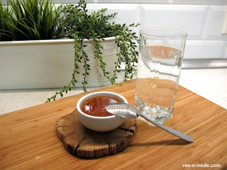 Можно ли сахар заменить медом при похудении