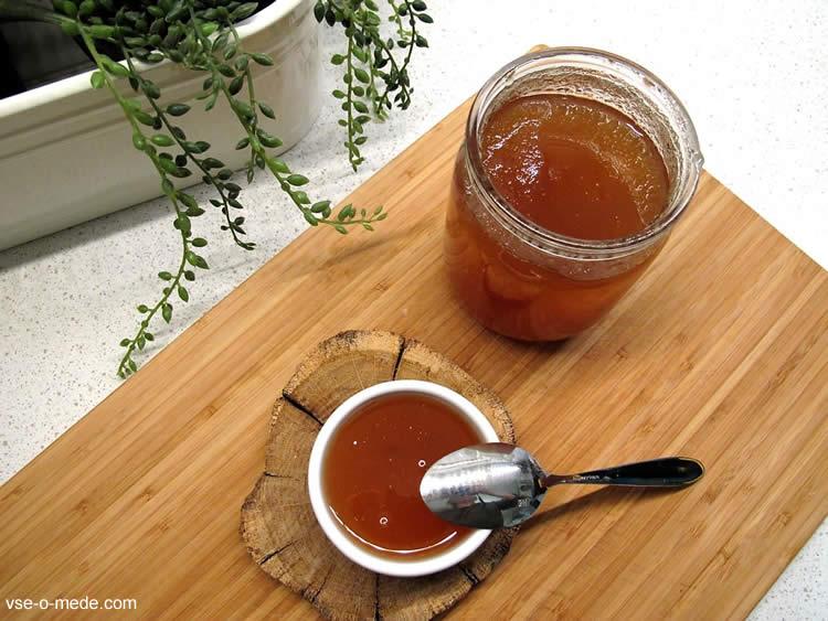 Почему не засахаривается мёд причина