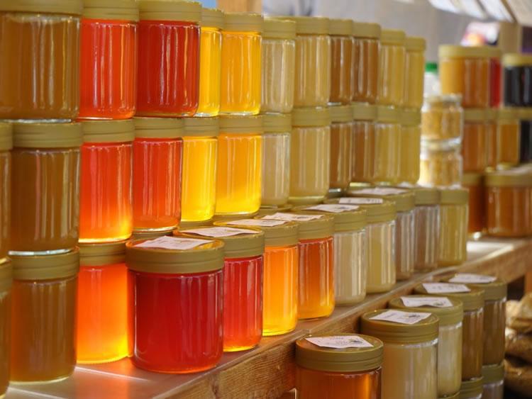 При какой температуре хранить мед