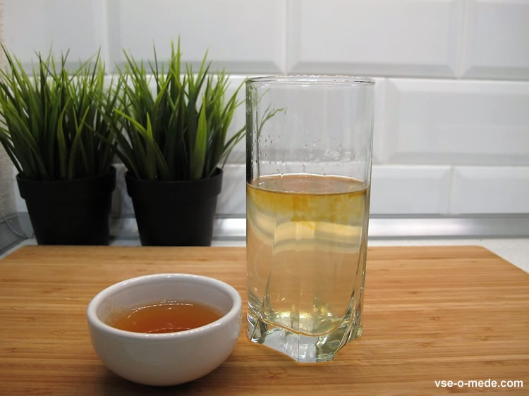 Способы определения качества меда в домашних условиях